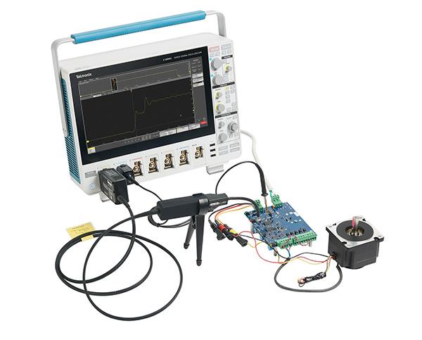 IsoVu TIVP Series Isolated Oscilloscope Probes