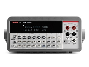 Keithley 數位多功能電錶2100系列